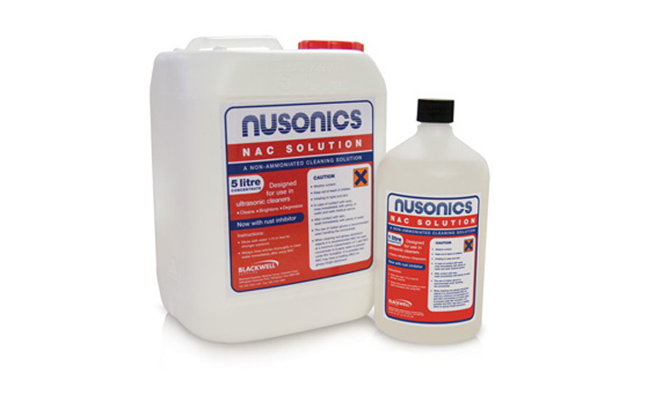 Nusonics